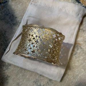 Kendra Scott Candace cuff